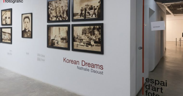 Así fue la inauguración de «Korean Dreams»