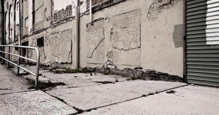 «Nueva York. Cara B» llega a espai d'art fotogràfic